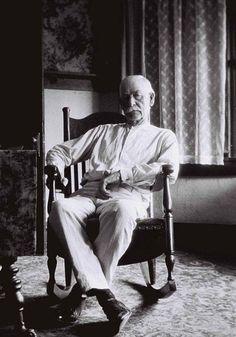 Wyatt Earp. (March 19th 1923)