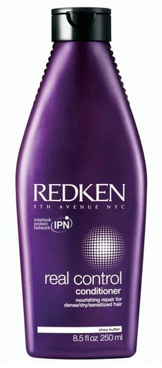 Redken Real Control Conditioner 8.5oz