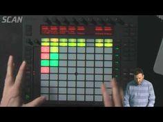 ▶ Ableton Live 9 & Push Masterclass Webinar - YouTube