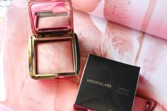 Hourglass Ambient Lighting Blush in Dim Infusion Hourglass, Skincare, Blush, Hair Beauty, Lighting, Makeup, Make Up, Skincare Routine, Rouge