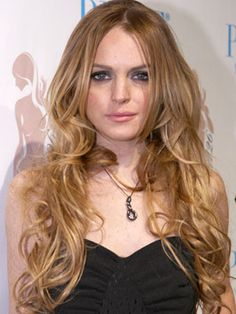 Celebrity Long Hairstyles - Celebrities with Long Hair Ideas - Real Beauty