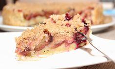 Veganer Zwetschgenkuchen mit Zimtstreuseln, ein gutes Rezept aus der Kategorie Backen. Bewertungen: 50. Durchschnitt: Ø 4,6.