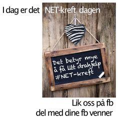Seks måneder til den internasjonale NET-kreft dagen 10. november! Hjelp oss å skape økt oppmerksomhet om denne sjeldne kreftsykdommen! http://www.carcinor.no/i…/den-internasjonale-net-kreft-dagen #NETkreft #NETcancer #NETcancerday #NETcancerawareness