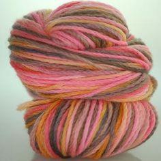 this yarn is yummy!!!!