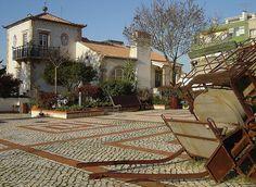 Amadora - entre Lisboa e Sintra