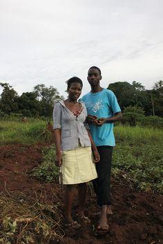 Urban farmers in Kampala, Uganda Urban Farmer, Uganda, Farmers, Button Down Shirt, Men Casual, God, Couple Photos, Mens Tops, Shirts
