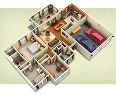 smart house for the elderly   Challenge: Create a way for people to learn about Diakon Smart Homes ...