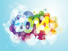 Download Free 2014 New Year Design PPT Backgrounds. Looking for free Christmas PowerPoint backgrounds? Here is a rich collection of 2014 New Year Design http://www.ppt-backgrounds.net/christmas/4198-2014-new-year-design-backgrounds