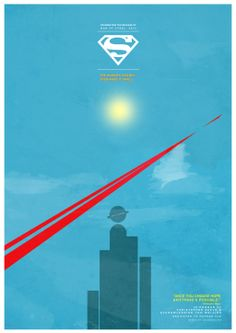ColourOnly85 - Christopher Reeve Dedication by ~ColourOnly85 on deviantART