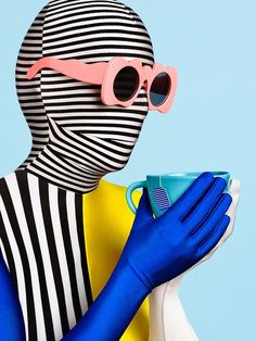 Craig & Karl - Le Specs collaboration