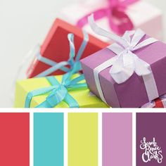 Christmas colors are more than just red and green. These color palettes and color schemes will inspire you to find new colors for your Christmas crafts! Christmas Colour Schemes, Christmas Colors, Christmas Gifts, Holiday, Color Trends, Color Combos, Color Schemes, Color Rush, Colour Pallette