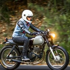 Real Motorcycle Women - thelitas_sydney
