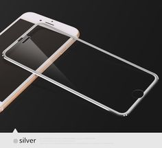 Aluminum Alloy Tempered Glass Phone Case