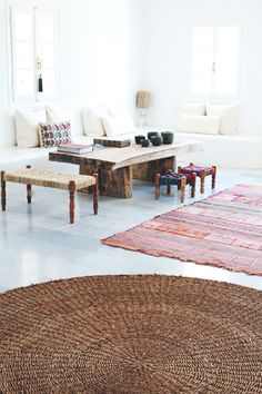 Bohemian Decor | Perpetually Chic