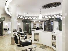 Swag barber shop