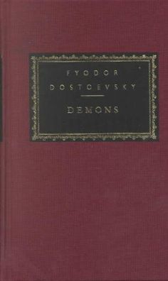Set in mid 19th-century Russia, Demons examines the effect of a charismatic but unscrupulous self-styled revolutionary leader on a group of credulous followers. Inspired by the true story of a politic