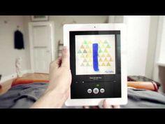 Spotify for iPad 스포티파이 아이패드 앱 소개 비디오. 그냥 아이폰앱을 두배 확대해 쓰라는 장난스런 인트로 부분도 재미있고, 앱 화면 전환에 따라 영상의 화면도 같이 이뤄지는 부분도 재치있다. 하지만 한쿡에서는 화중지병인 서비스 =,.=;