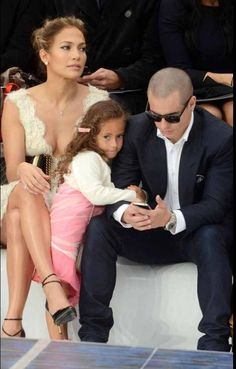 Jlo Emme and Casper