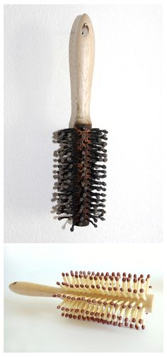 Toni Spyra's Disguised Weapons   Beautiful/Decay Artist & Design