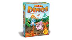 Mont-a-mots - Dinos Box, Catalogue, Family Games, Tabletop Games, Bump Ahead, Snare Drum