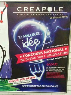 Sémiologie : l'ampoule, c'est l'idée. #Sémiologie #Ampoule #Idée #Représentation