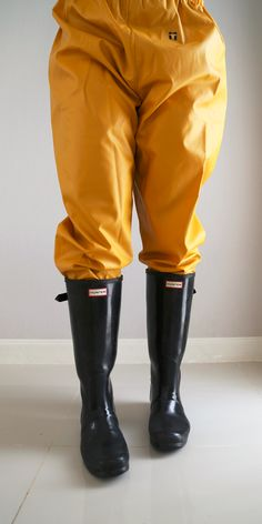 Guy Cotten Safety Wellingtons Safety Toe Cap Fishermans Wellies Wellingtons