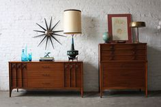 Covetous Kent Coffey Mid Century Modern Perspecta Bedroom Set (U.S.A., 1960s) | Flickr - Photo Sharing!