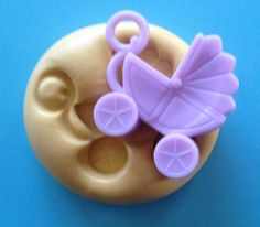 Bow Silicone Mold #598 For Candy Chocolate Craft Fondant Gumpaste Soap Wax