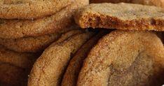 Rakastan erilaisia cookieita, ja niitä löytyykin blogistani paljon. Tänään kokeilin ekaa kertaa fariini-cookieita, joihin nimensä mukaisest... Candies, Bread, Baking, Sweet, Food, Candy, Brot, Bakken, Essen
