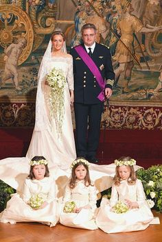Einmal Prinzessin sein: Die schönsten Hochzeitskleider