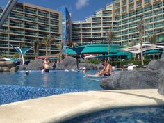 Family Guide to the Hard Rock Hotel Cancun #familytravel |The Mama Maven Blog | @themamamaven