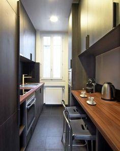 blog sobre decoração, arquitetura e design #casasmodernasestrechas