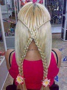 Long Braided Hairstyles Latest Women Fashion