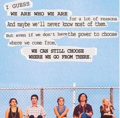~The perks of being a wallflower