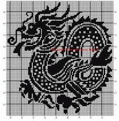 Image detail for -free crochet filet patterns gratis filet haken haakpatronen
