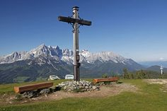 Rossbrand - unser Hausberg mit 1770 m Seehöhe The Mountains Are Calling, Cn Tower, Wind Turbine, Austria, Mount Everest, Hiking, Building, Places, Travel
