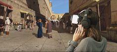 My Virtual Reality Tour Through Jerusalem's Second Temple http://www.waynestiles.com/virtual-reality-jerusalem-second-temple/?utm_campaign=coschedule&utm_source=pinterest&utm_medium=Wayne&utm_content=My%20Virtual%20Reality%20Tour%20Through%20Jerusalem%27s%20Second%20Temple #virtualreality