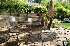 patio ideas - Google Search