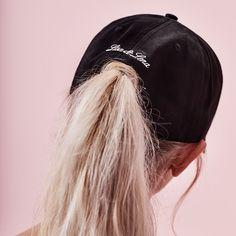 Dream it & do it Cap (Black) - Caps