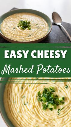 These Easy Cheesy Mashed Potatoes make a great side dish to complete your Thanksgiving Dinner Table! Do give it a try, full recipe and tips available on our site!! Best Side Dishes, Main Dishes, Cheesy Mashed Potatoes, Dinner Table, Potato Recipes, Cheddar Cheese, Great Recipes, Food To Make, Thanksgiving