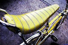 Banana Seat!!