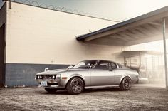 Toyota Celica by Walter Olivares on 500px