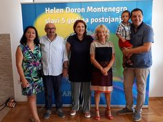 Montenegro Celebrates Five Successful Years of Helen Doron English - Welcome to Helen Doron English Helen Doron, Importance Of Education, 5 Year Anniversary, English Study, Learning Centers, Montenegro, Interview, Success, Celebrities