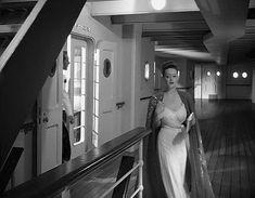 Bette Davis in Now, Voyager, 1942