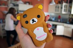 SO ADORABLE I WANT THIS CASE PLS