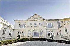 Villa in Vienna's 17th district