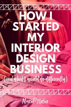 Who Wants to Learn Interior Design? Here are 8 Free Online Courses ...