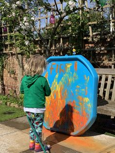 FireMan Tuff Tray – The Amazing Adventures of Me Bonfire Night Activities, Forest School Activities, Childcare Activities, Nursery Activities, Work Activities, Preschool Activities, Nursery Games, Autumn Activities, Tuff Tray Ideas Toddlers