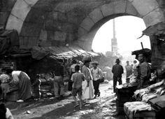 동아대학교방송국동문회 | 1946년-1966년까지의 서울과 부산의 모습 - Daum 카페