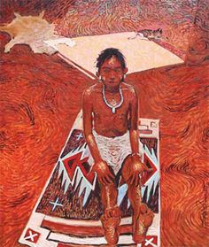 begay paintings | Shonto Begay, Shonto Begay Paintings, Shonto Begay Oils, Shonto Begay ...